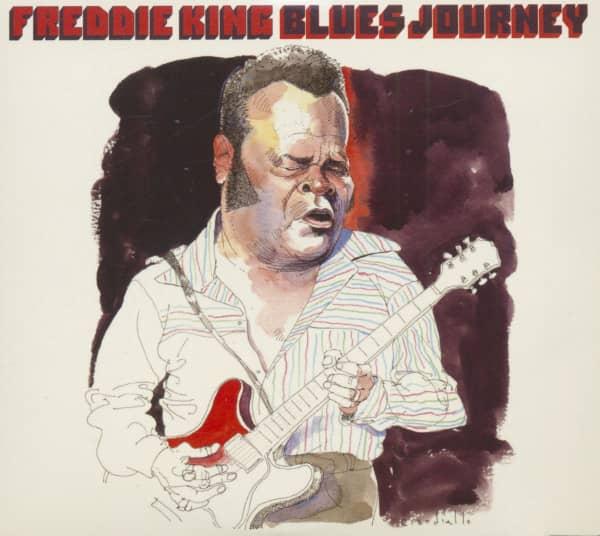 Blues Journey (3-CD)