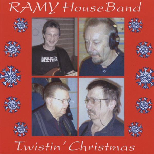 Ramy House Band Twistin' Christmas