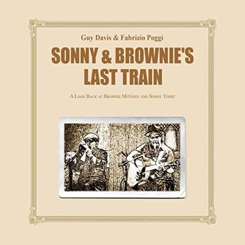 Sonny & Brownie's Last Train (LP)