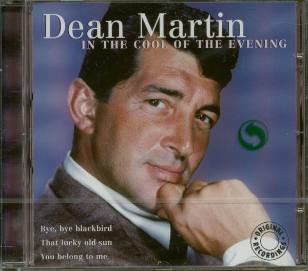 In The Cool Of The Evening (CD)