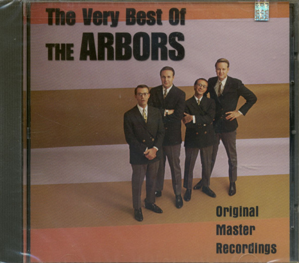 The Very Best of the Arbors (CD)