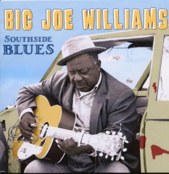 Southside Blues (CD)