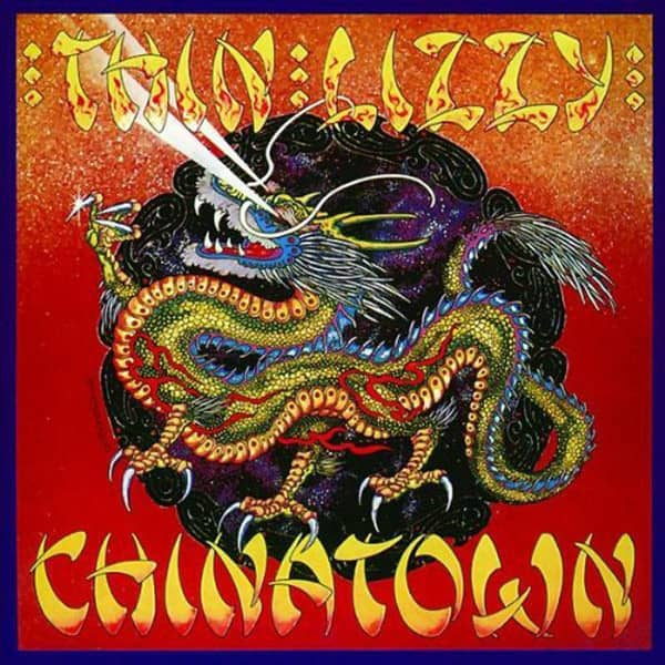 Chinatown (1980) 180g Vinyl Gatefold - Klappco