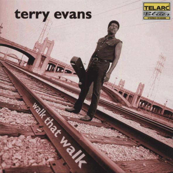 Evans, Terry Walk That Walk