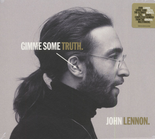 Gimme Some Truth (2-CD)