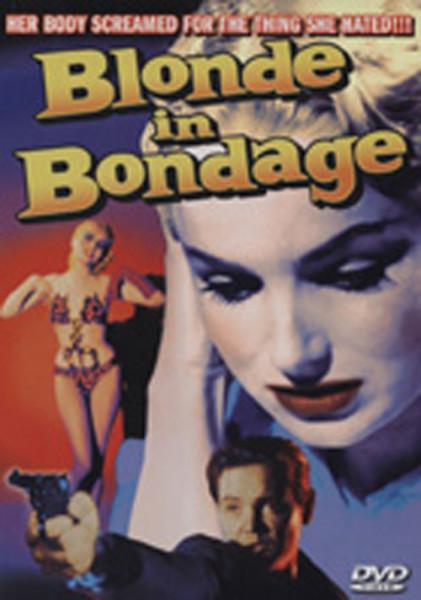 Blonde In Bondage (0)