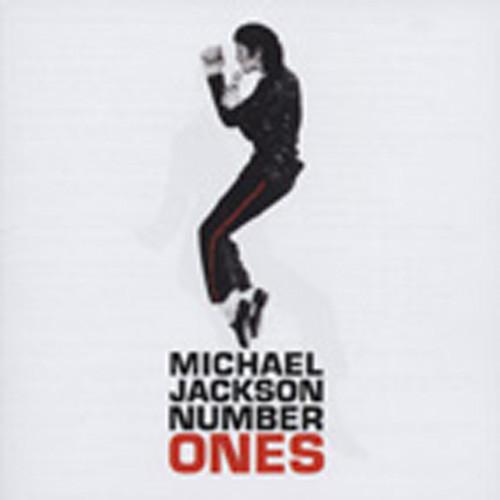 Jackson, Michael Number Ones