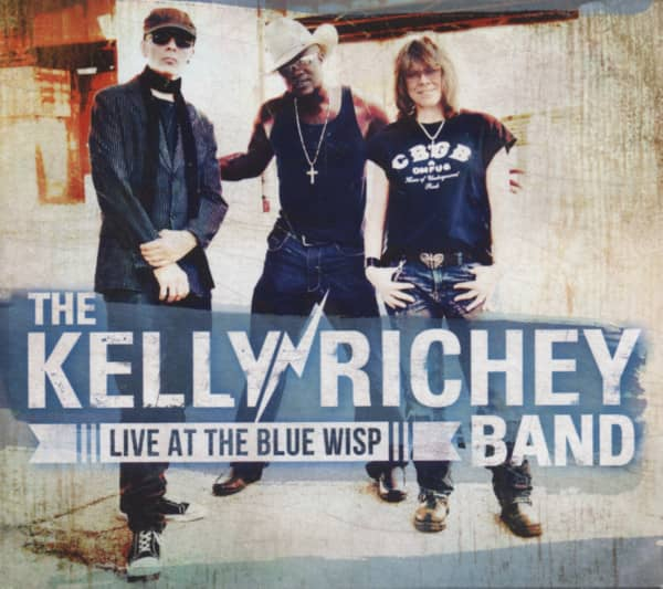 Live At The Blues Wisp