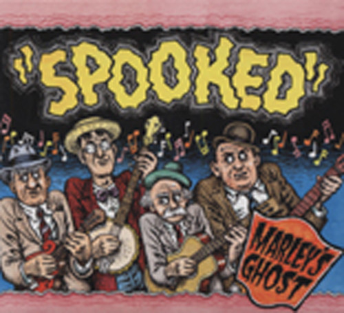 Marley's Ghost Spooked (2006)