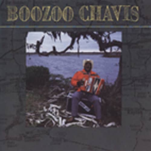 Chavis, Boozoo Boozoo Chavis (cut-out)