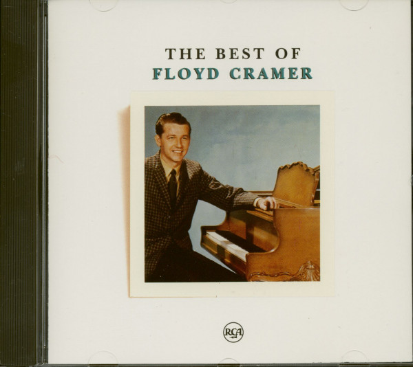 The Best Of Floyd Cramer (CD)