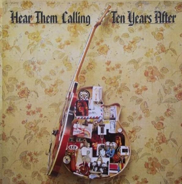 Hear Them Calling (1976) 2-CD