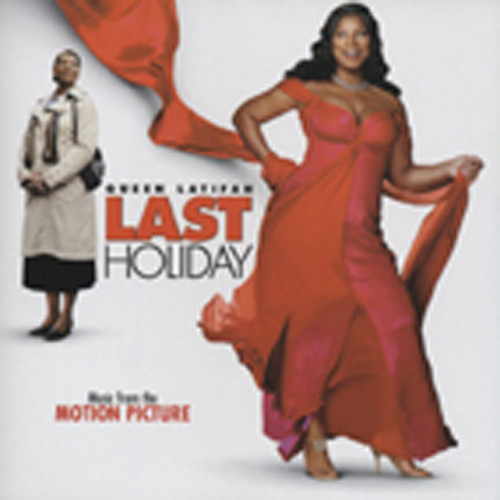 Va Last Holiday (Queen Latifah) - Soundtrack