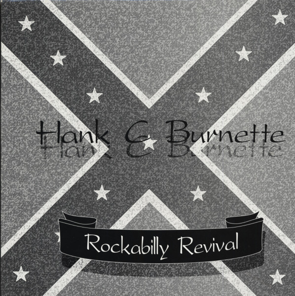Rockabilly Revival (LP)