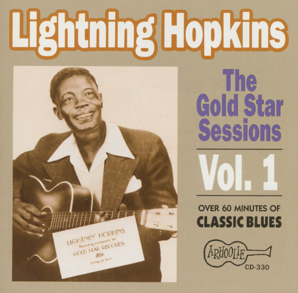 The Gold Star Sessions Vol.1