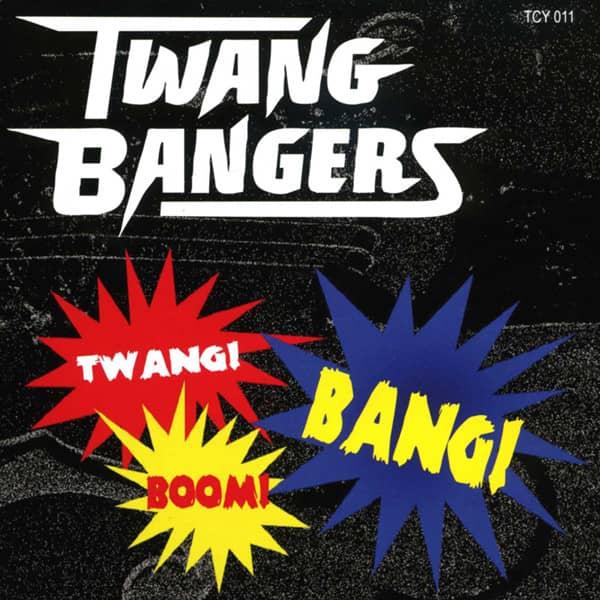 Twang, Boom, Bang!