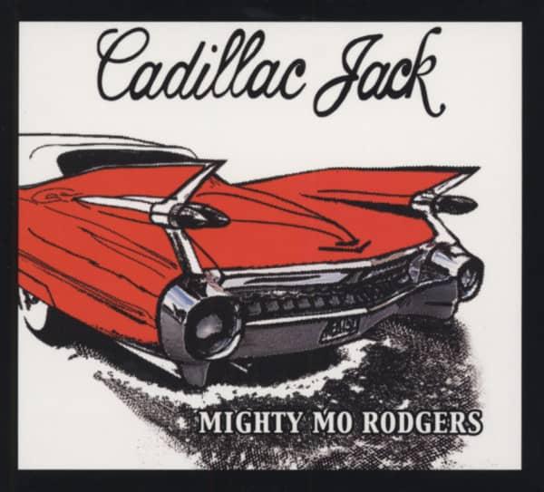 Rodgers, Mighty Mo Cadillac Jack