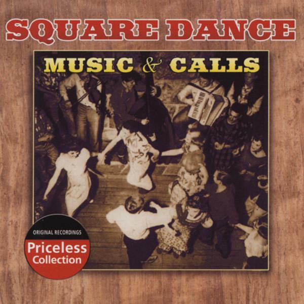 Va Square Dance - Music & Calls