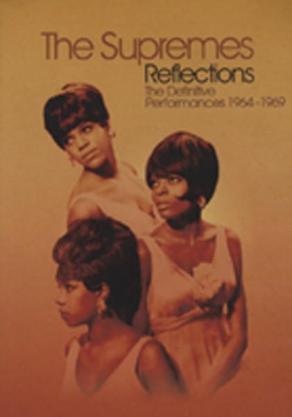 Supremes Reflections (1)