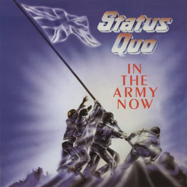 Status Quo In The Army Now...plus