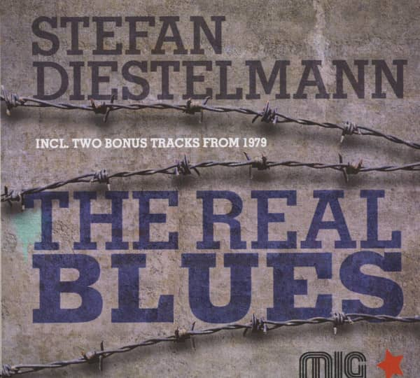 The Real Blues (CD)