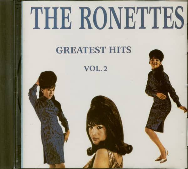 Greatest Hits Vol.2 (CD)