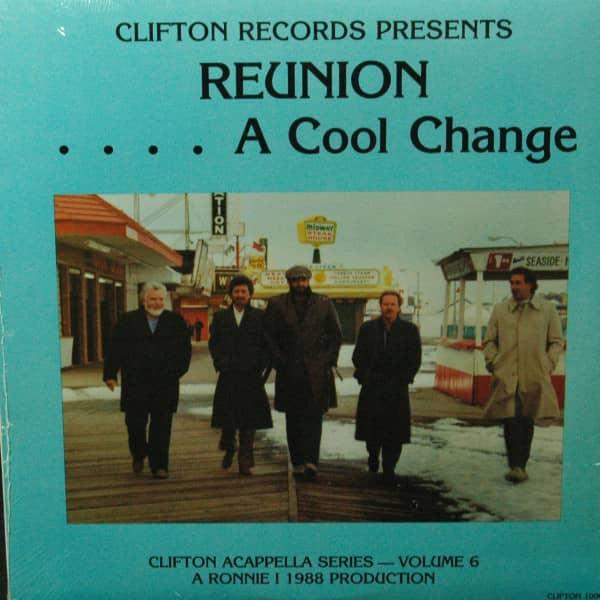 ...A Cool Change