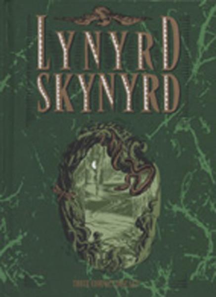 Lynyrd Skynyrd Definitive Collection 1970-1977 (3-CD) EU
