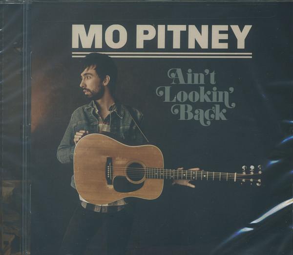 Ain't Lookin' Back (CD)