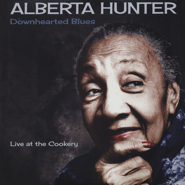 Hunter, Alberta Downhearted Blues (2-LP)