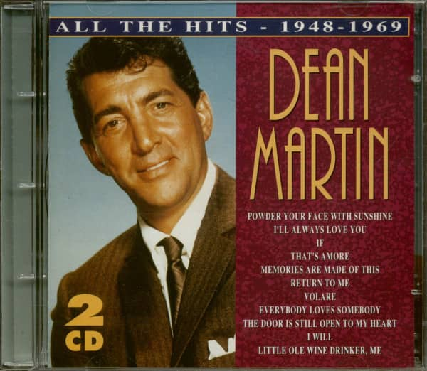 All The Hits 1948-69 (2-CD)