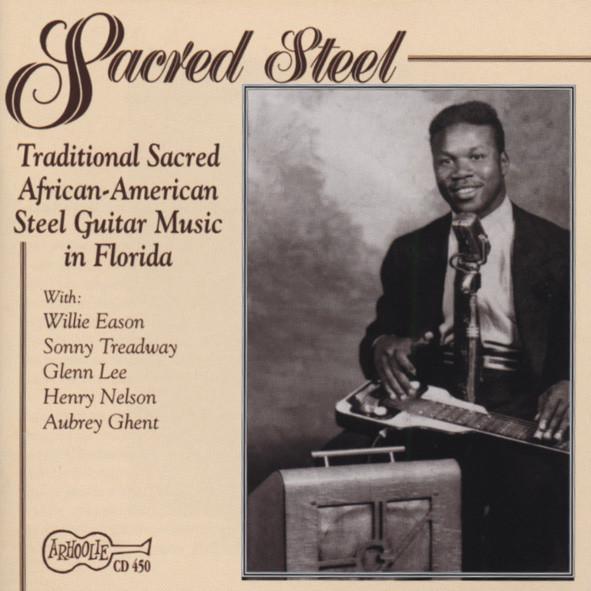 Va Sacred Steel Guitar Vol.1