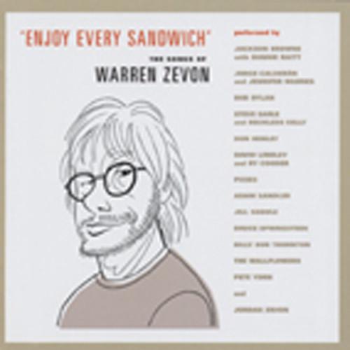 Va Enjoy Every Sandwich - Songs Of Warren Zevon