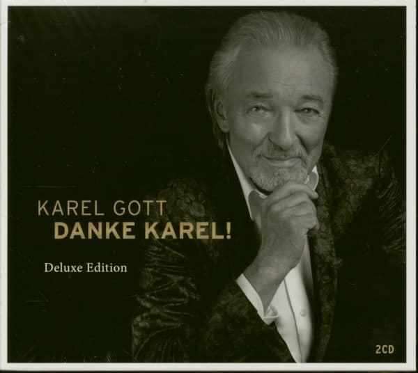 Danke Karel! Deluxe Edition (3-CD)