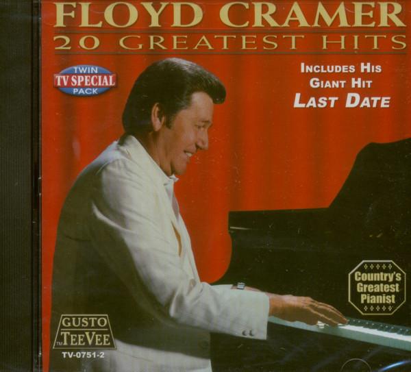 20 Greatest Hits (CD)