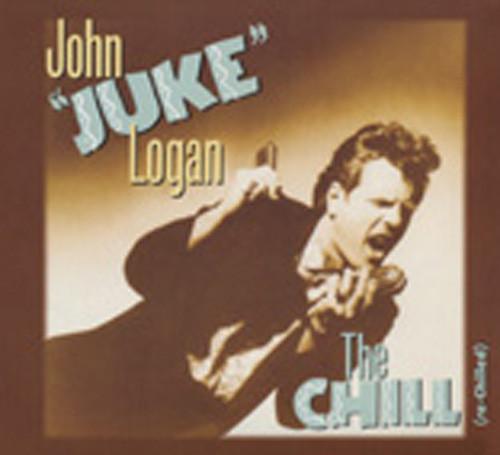 Logan, John 'juke' The Chill