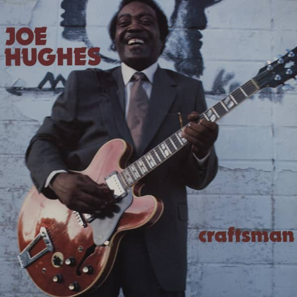 Hughes, Joe Craftsman