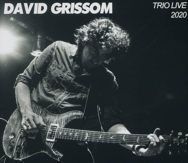 Trio Live 2020 (CD)