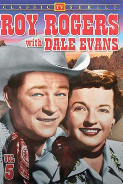 Rogers, Roy With Dale Evans, Vol.5 (0)