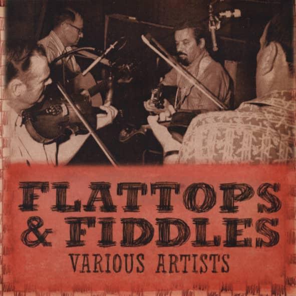 Va Flattops & Fiddlers