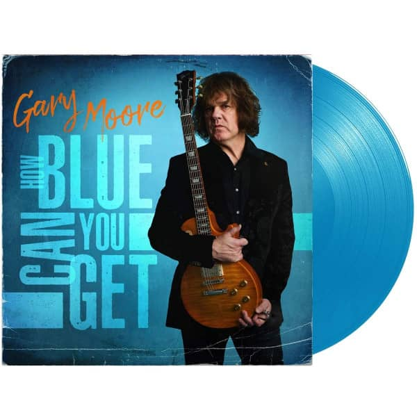 How Blue Can You Get ( LP)