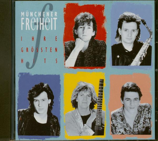 Ihre Grössten Hits (CD)
