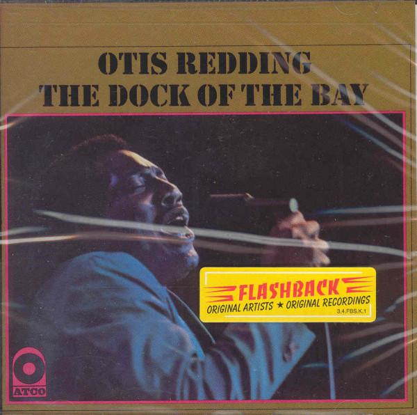 Redding, Otis The Dock Of The Bay