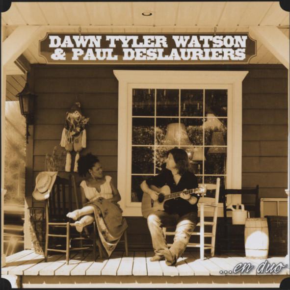 Watson, Dawn Tyler & Paul Desl En Duo