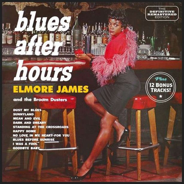 Blues After Hours...plus!