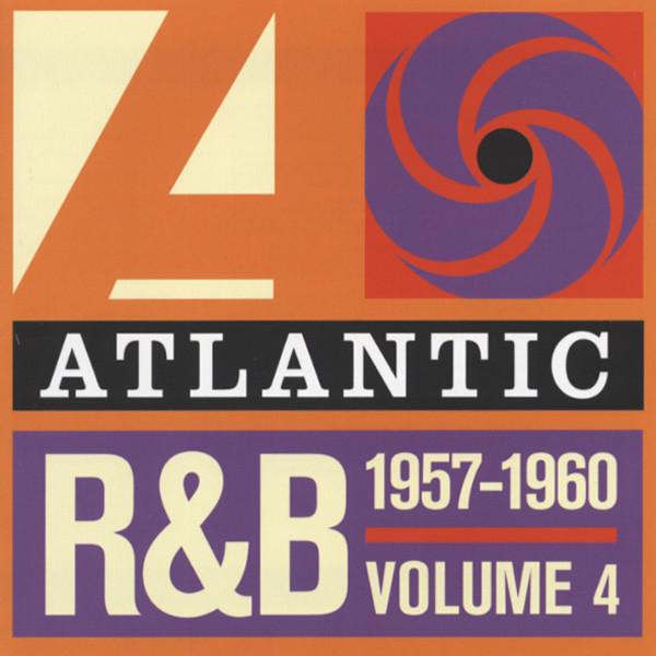 Va Vol.4, Atlantic R&B 1957-1960
