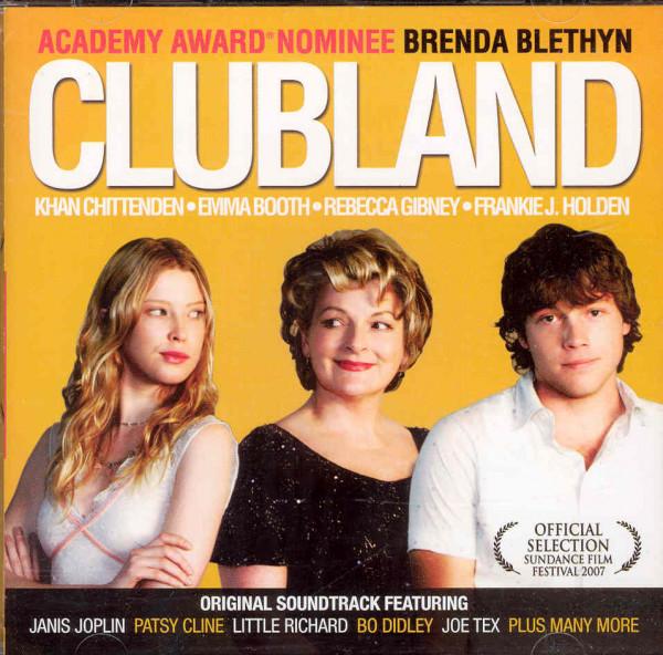 Va Clubland - Soundtrack