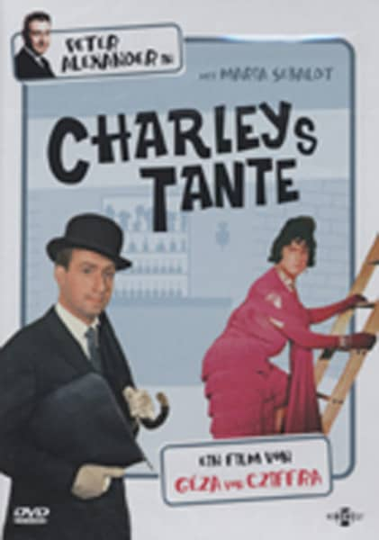 Alexander, Peter Charley's Tante (1963)