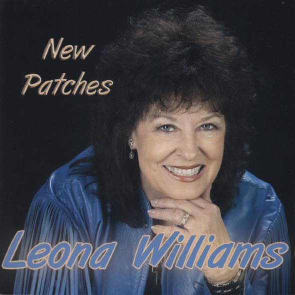 Williams, Leona New Patches