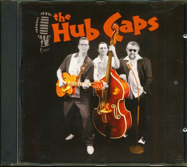 The Hub Caps (CD)
